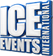 Ice International Events Logo